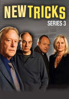New Tricks Season 3's Poster