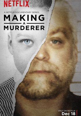 Making a Murderer Season 1's Poster