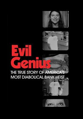 Evil Genius 's Poster