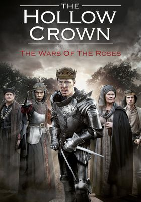 The Hollow Crown: The Wars of the Roses's Poster