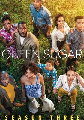 Queen Sugar Season 3's Poster