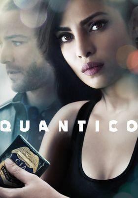 Quantico Season 2's Poster