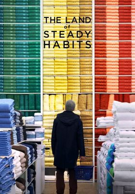 The Land of Steady Habits's Poster