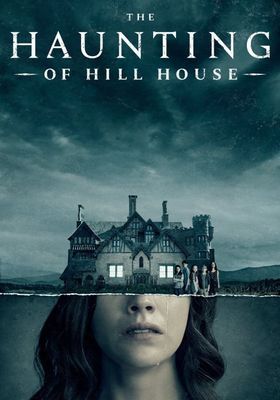 The Haunting of Hill House Season 1's Poster
