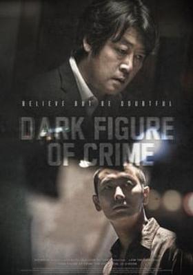 Dark Figure of Crime's Poster