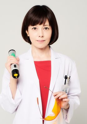 科捜研の女 第18シーズン's Poster