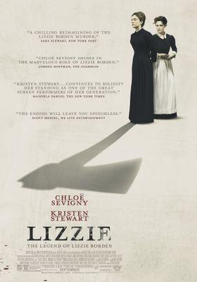 Lizzie's Poster