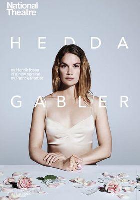 National Theatre Live: Hedda Gabler's Poster