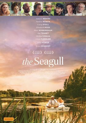 The Seagull's Poster