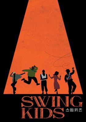 Swing Kids's Poster