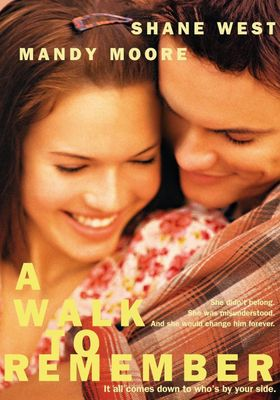 A Walk to Remember's Poster