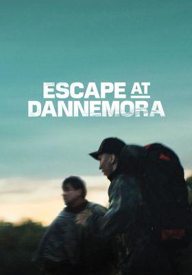 Escape at Dannemora 's Poster