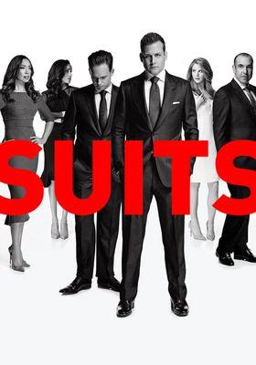 『SUITS/スーツ シーズン6』のポスター