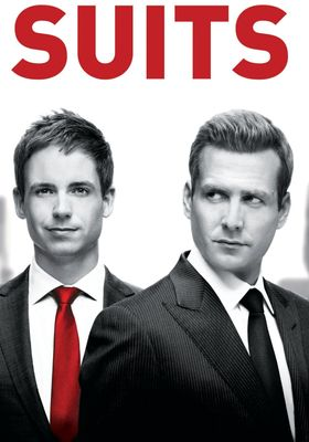Suits Season 2's Poster