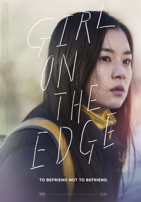 Girl on the Edge's Poster