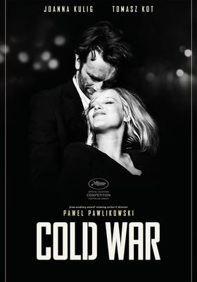 Cold War 's Poster