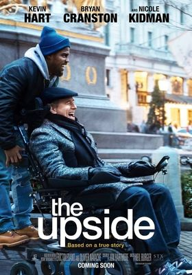 The Upside's Poster