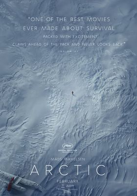 Arctic's Poster