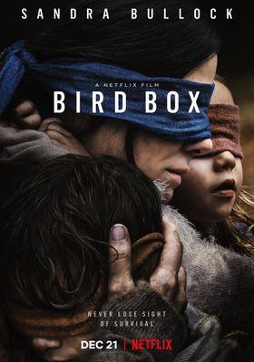 『バード・ボックス』のポスター