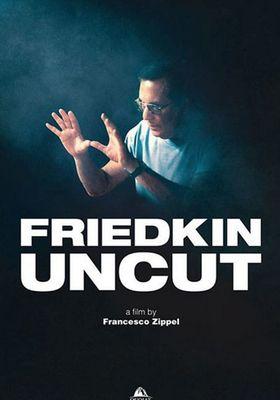 Friedkin Uncut 's Poster