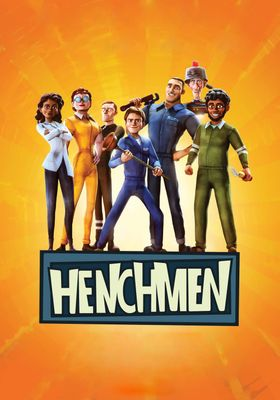 Henchmen's Poster