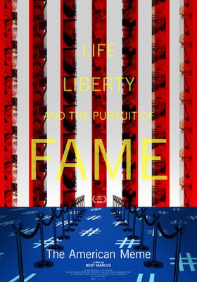 The American Meme's Poster