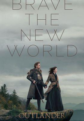 Outlander Season 4's Poster