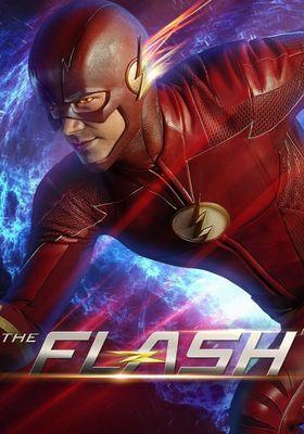 플래시 시즌 4의 포스터