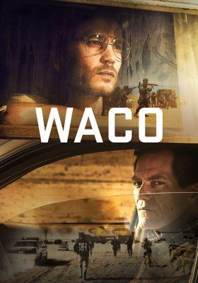 Waco's Poster