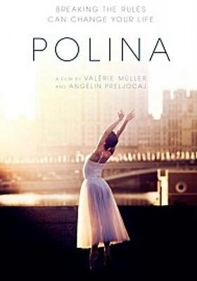Polina's Poster