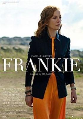 프랭키의 포스터