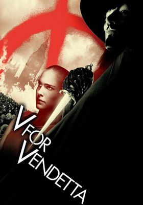 V for Vendetta's Poster