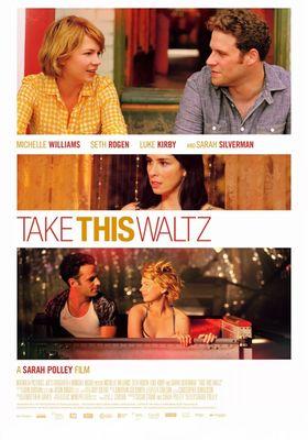 Take This Waltz's Poster
