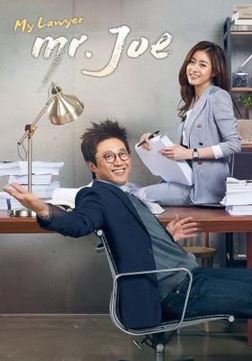 My Lawyer, Mr. Jo Season 1's Poster