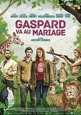 가스파드 앳 더 웨딩의 포스터
