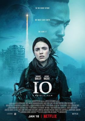 IO 's Poster