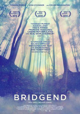 Bridgend's Poster