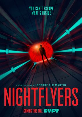 Nightflyers 's Poster