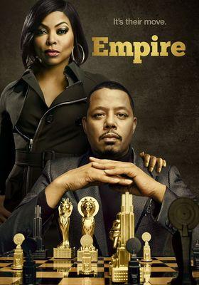 Empire Season 5's Poster