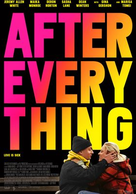 After Everything's Poster