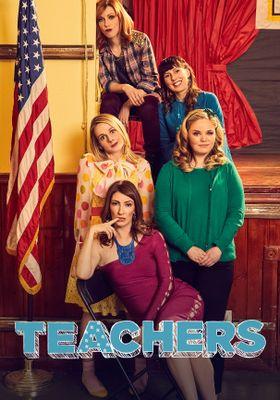 Teachers Season 3's Poster