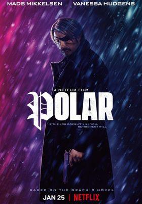 Polar's Poster