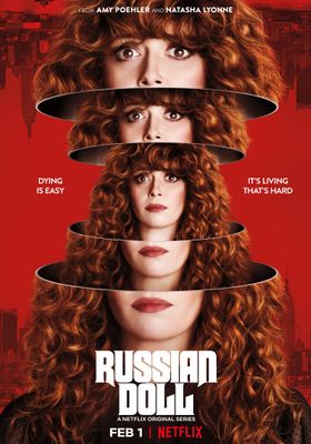 Russian Doll 's Poster