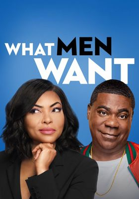 What Men Want's Poster