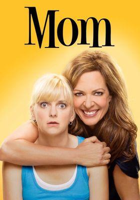 Mom Season 6's Poster