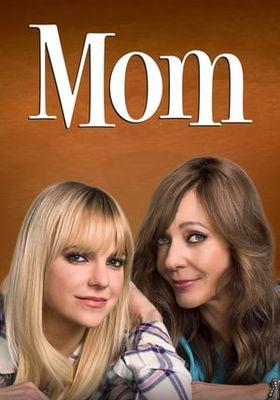 『맘 시즌 6』のポスター