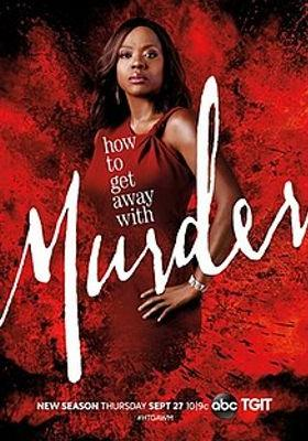 How to Get Away with Murder Season 5's Poster