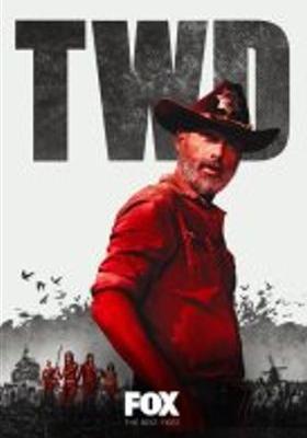 워킹 데드 시즌 9의 포스터