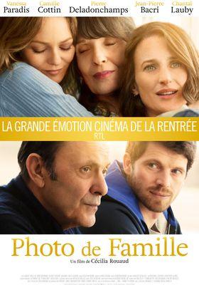 Photo de famille's Poster