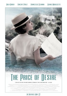 The Price of Desire's Poster
